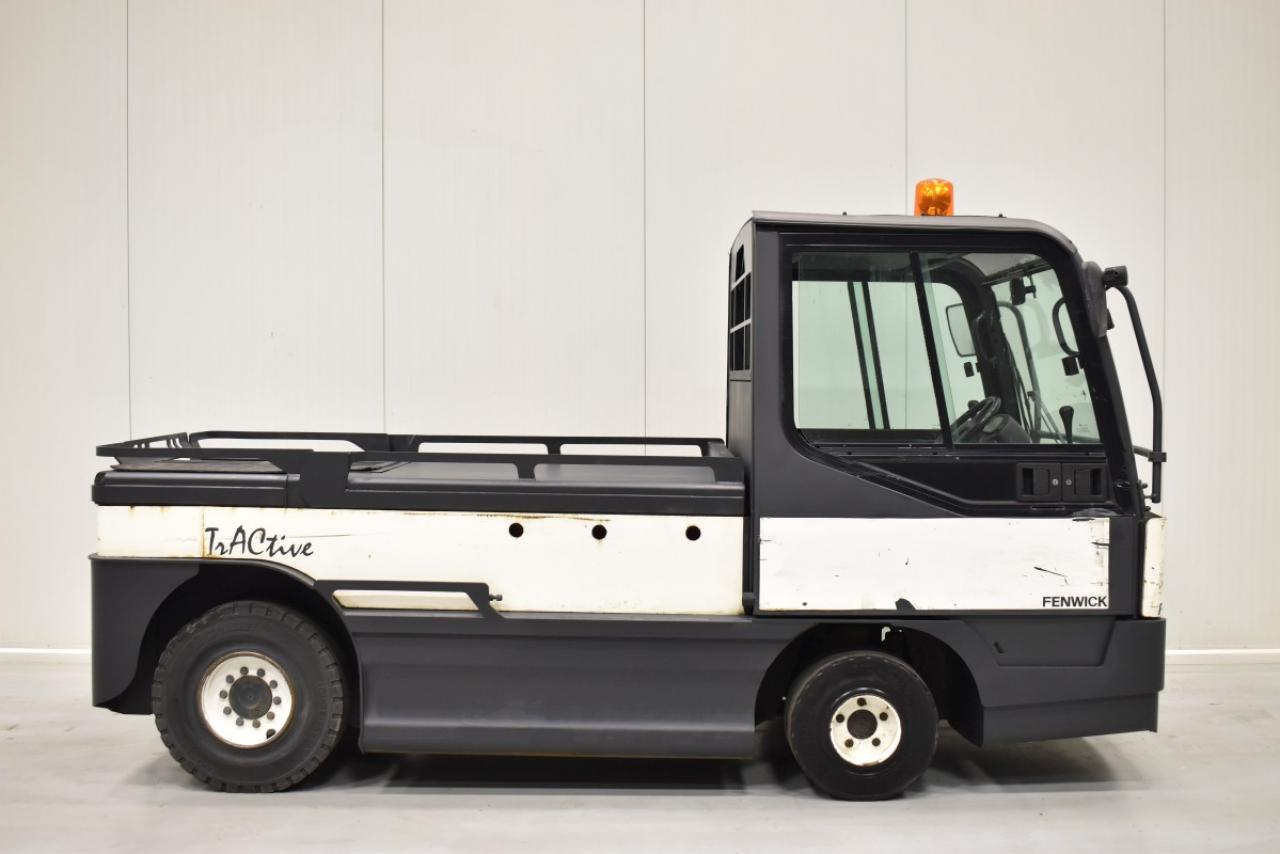 30418 LINDE P 250 - AKU, 2013, Kabina