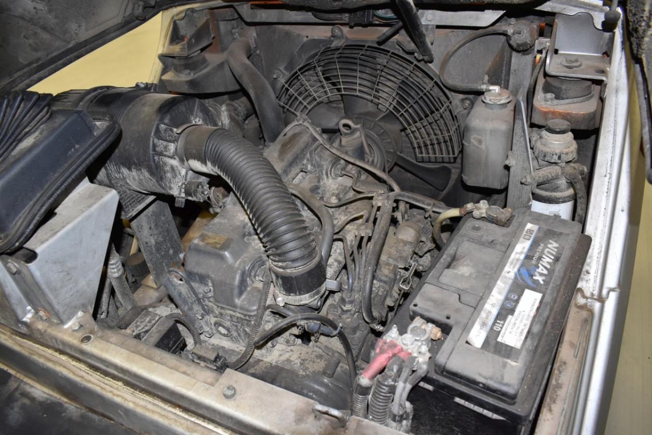 30679 STILL RC 40-30 - Diesel, 2016, BP