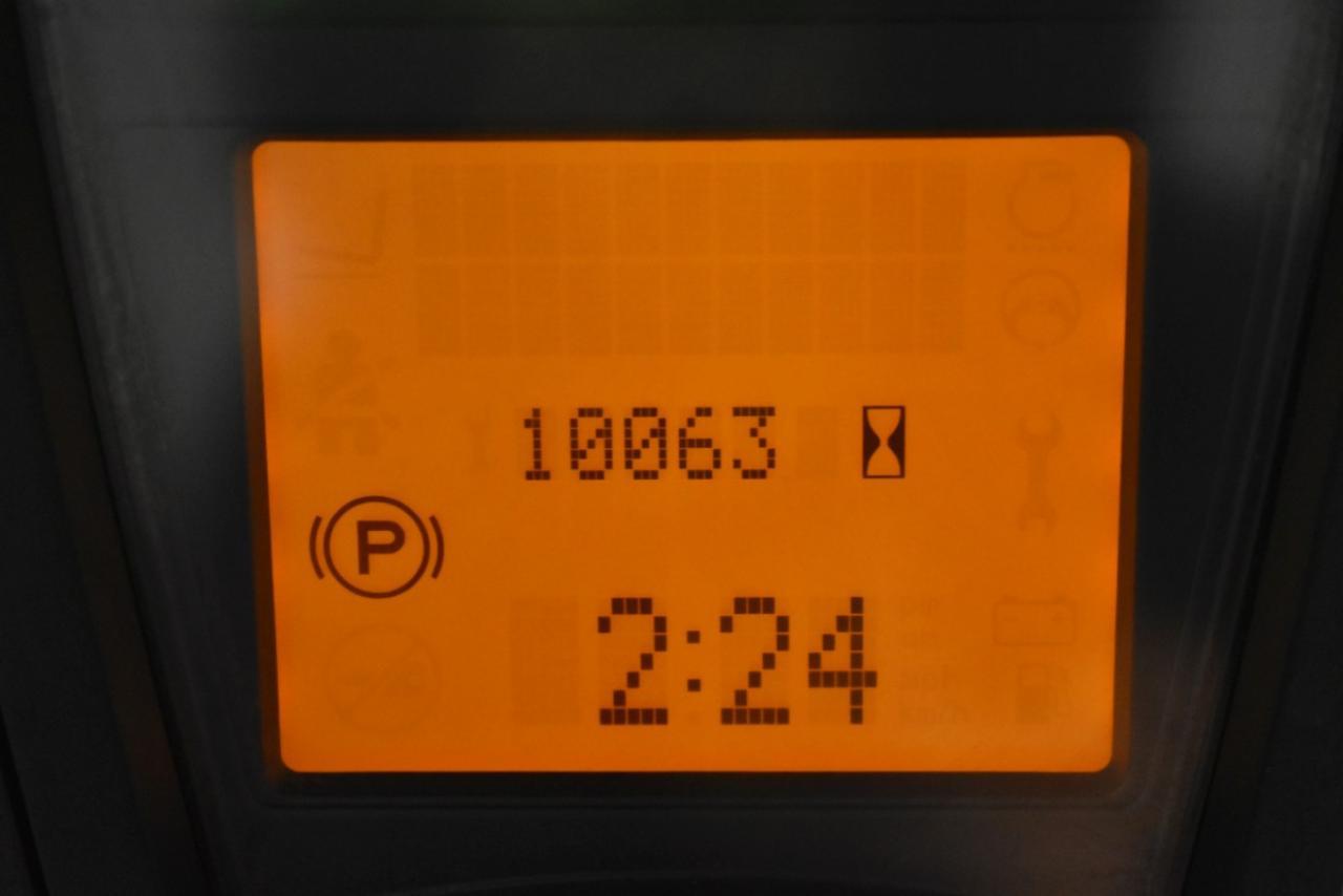 30874 LINDE E 16 PH-02 - AKU, 2014, BP