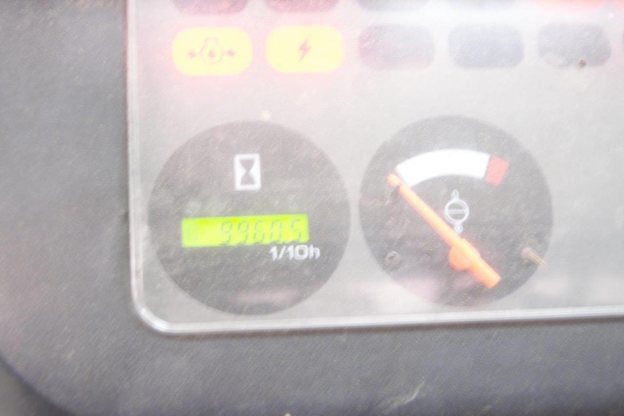 30916 NISSAN UGD02A30PQ - LPG, 2005, BP,  ZADÁNO