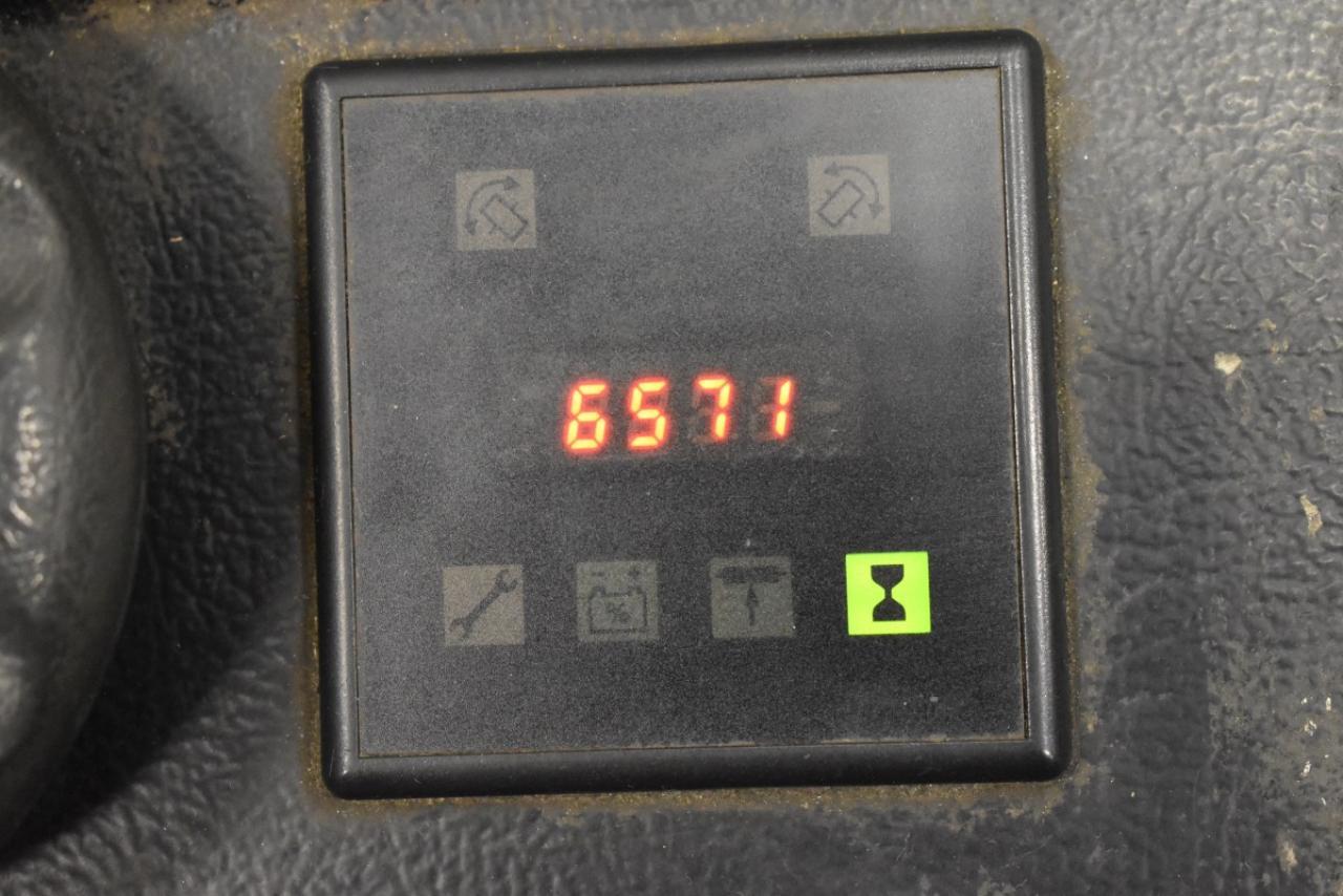 31210 BT SSE 160 D - AKU, 2016, přízdvih, pouze 6571 mth