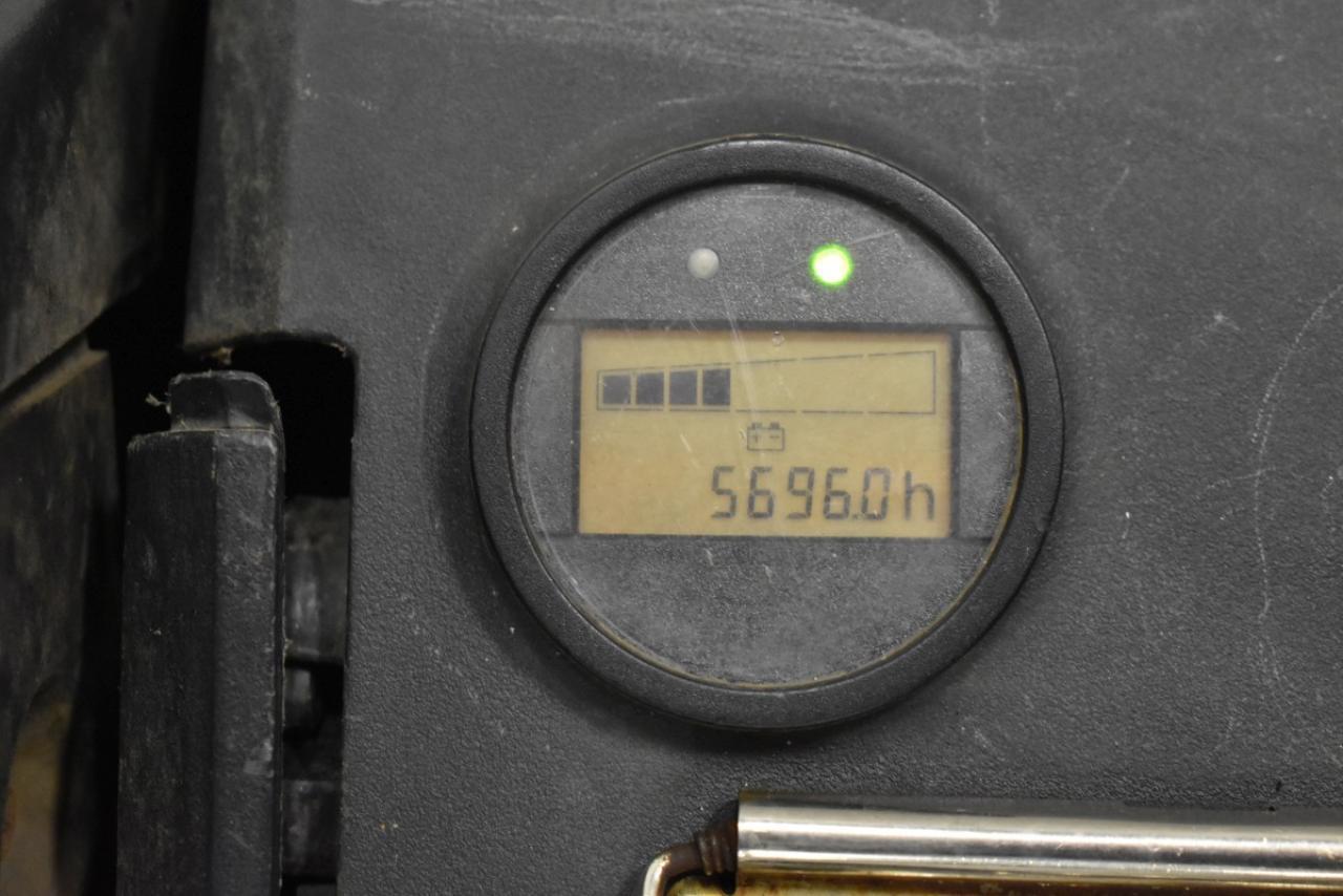 31379 STILL LTX 20 - AKU, 2016