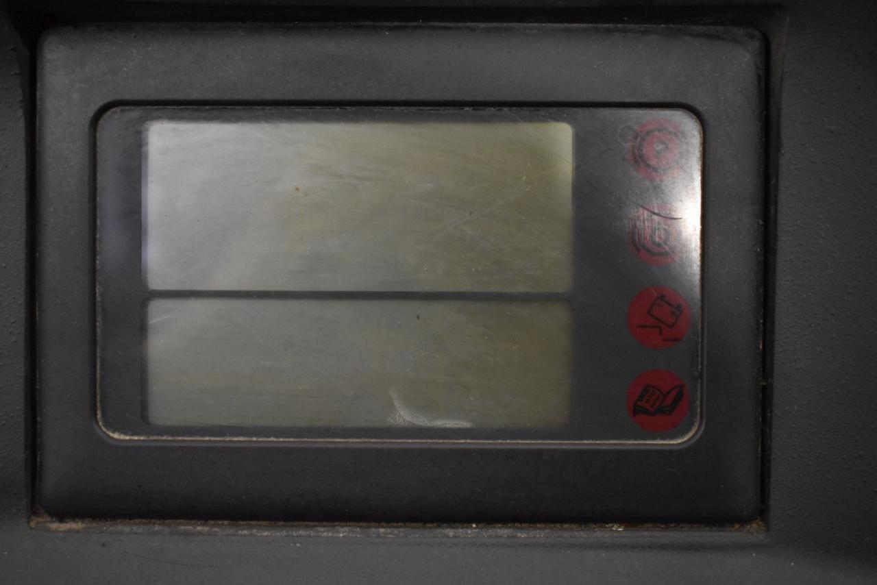 31433 LINDE R 16 SHD-12 - AKU, Retrak, 2014, BP, volný zdvih, Triplex