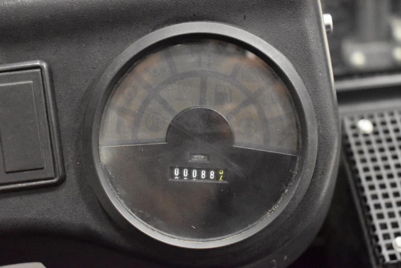 31839 LINDE H 80 T/900-02 - LPG, 2002, Kabina, BP+HSV
