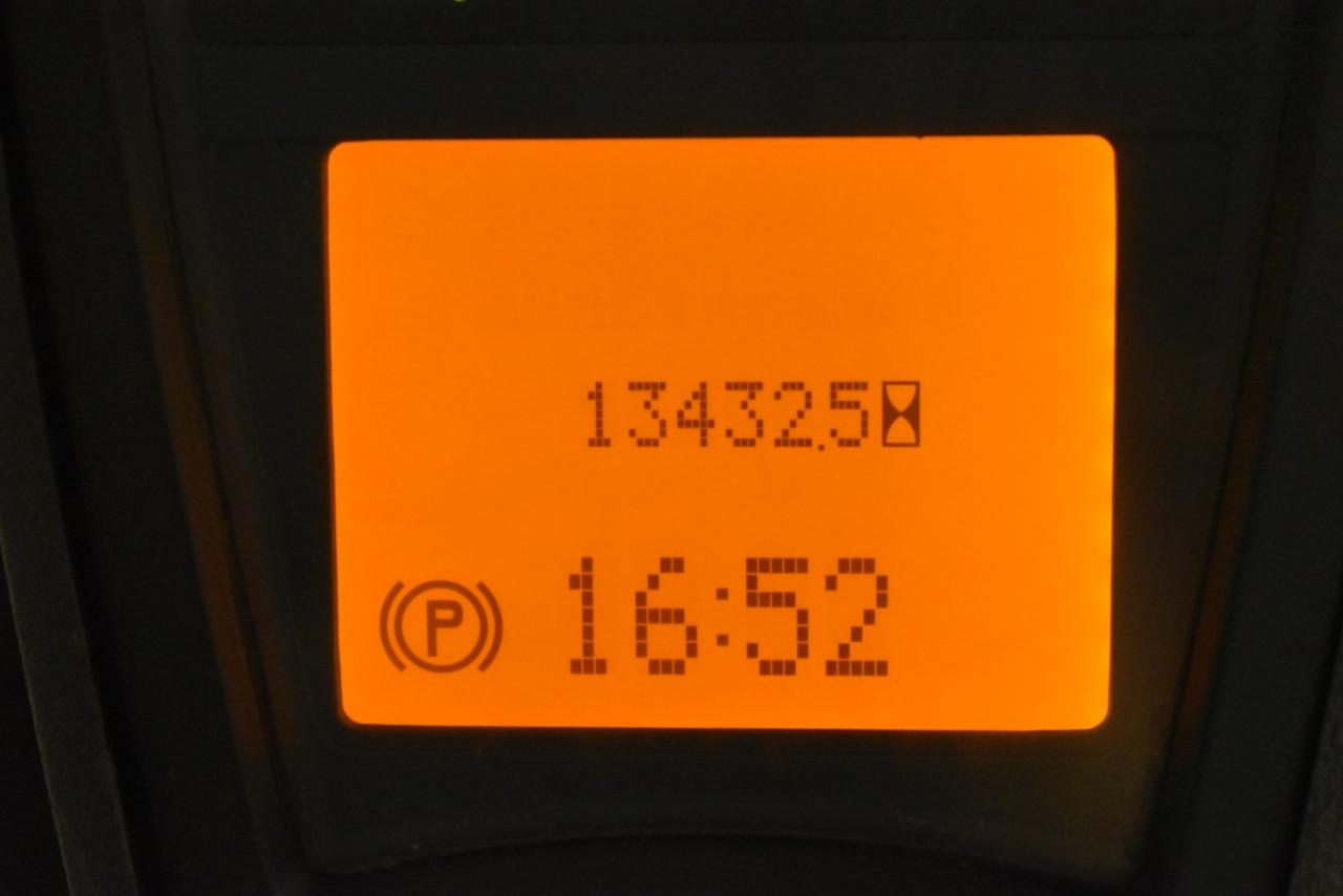 32095 LINDE H 35 T - LPG, 2004, Cabin, SS