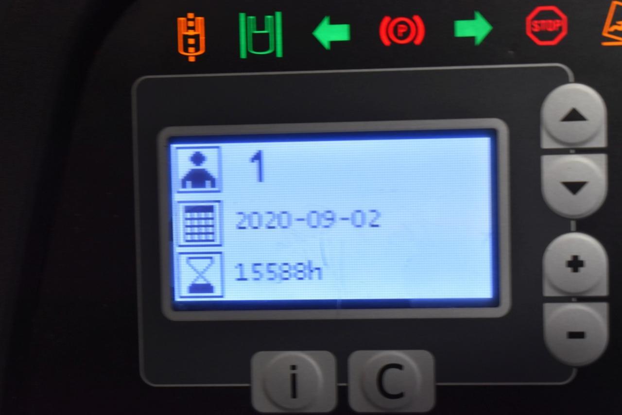 32312 BT RRE 160 - AKU, Retrak, 2013, BP, volný zdvih, Triplex, BAT 2014