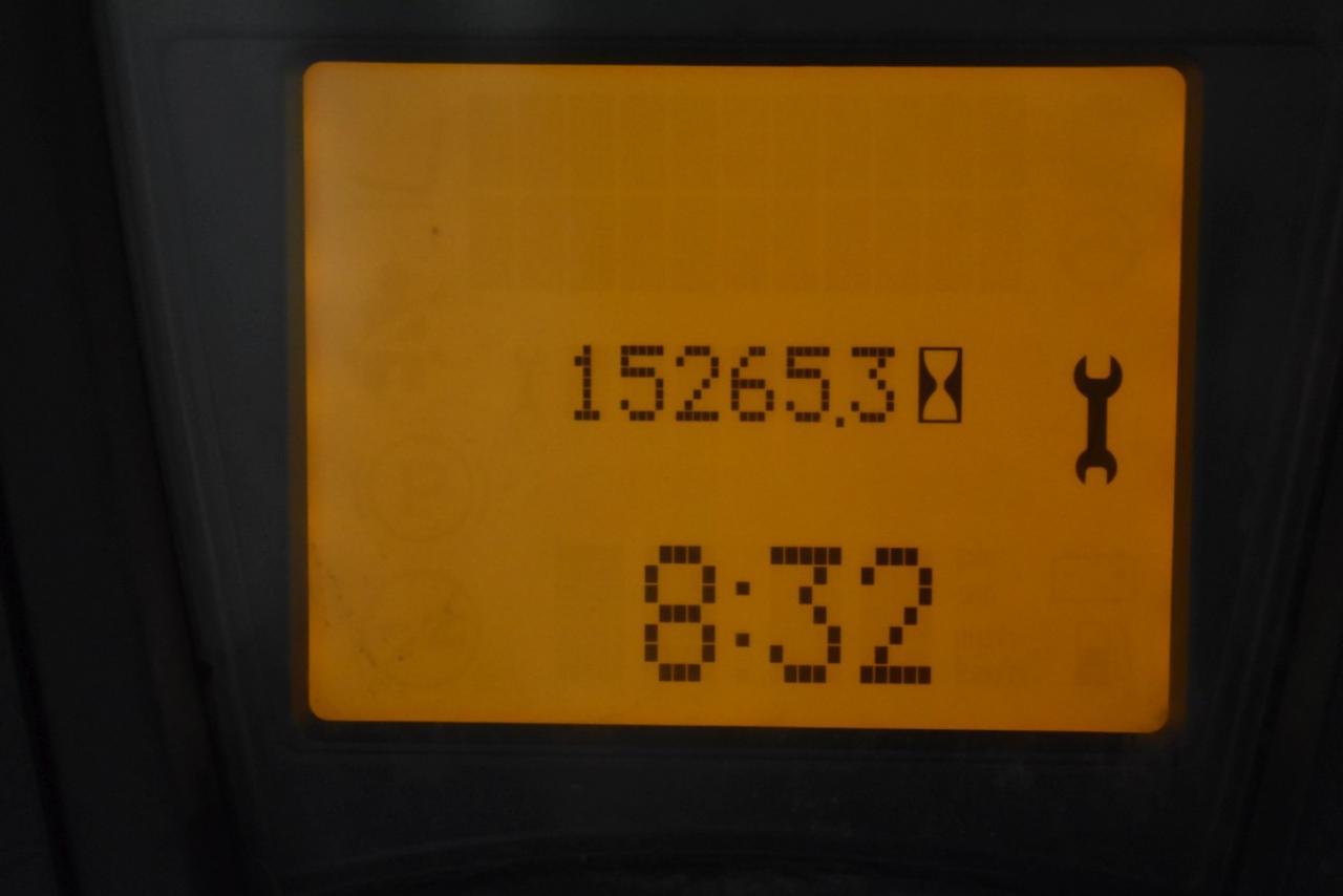 32440 LINDE H 14 T-01 - LPG, 2015, BP, Volný zdvih