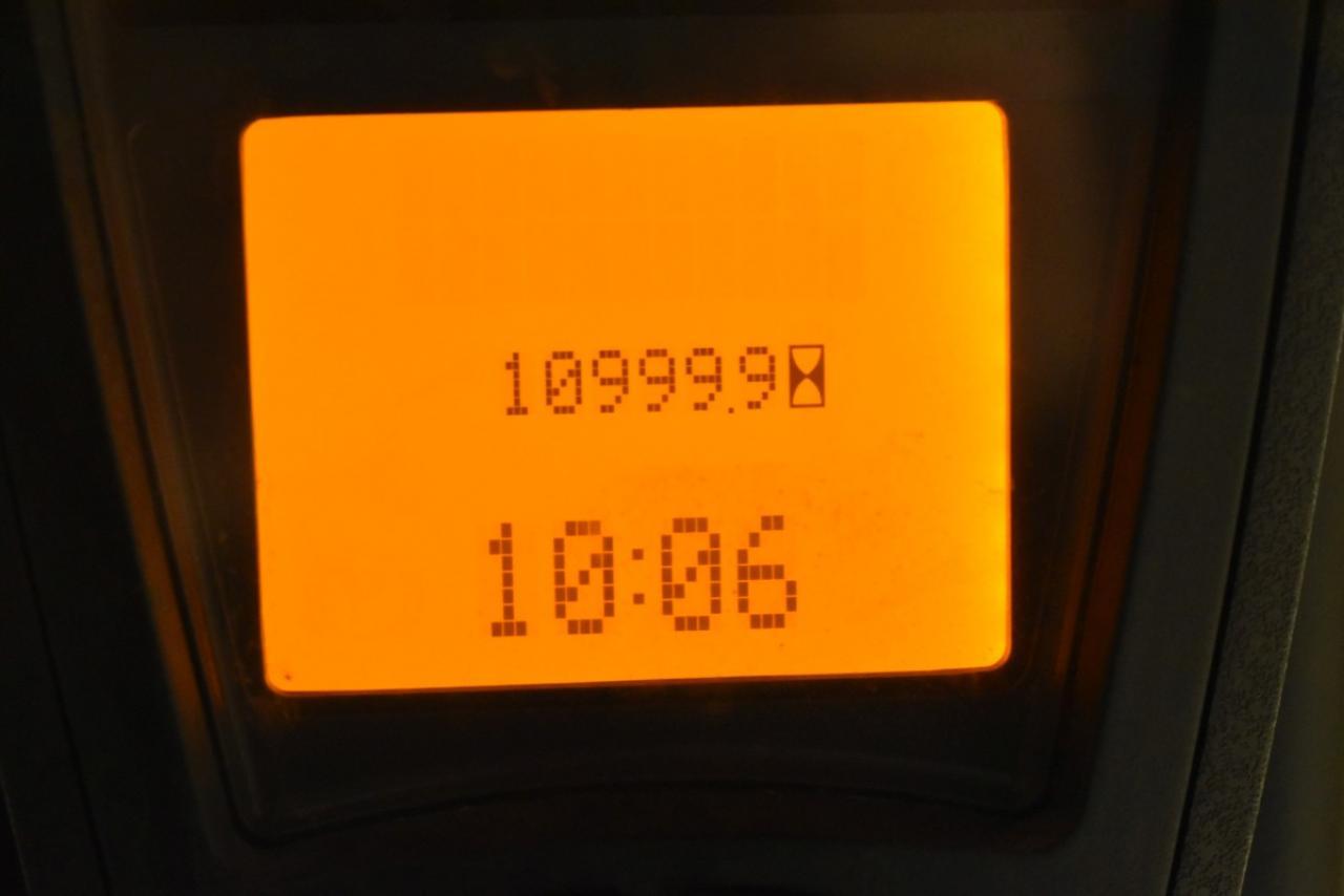 32478 LINDE H 30 D - Diesel, 2008, polokabina, BP