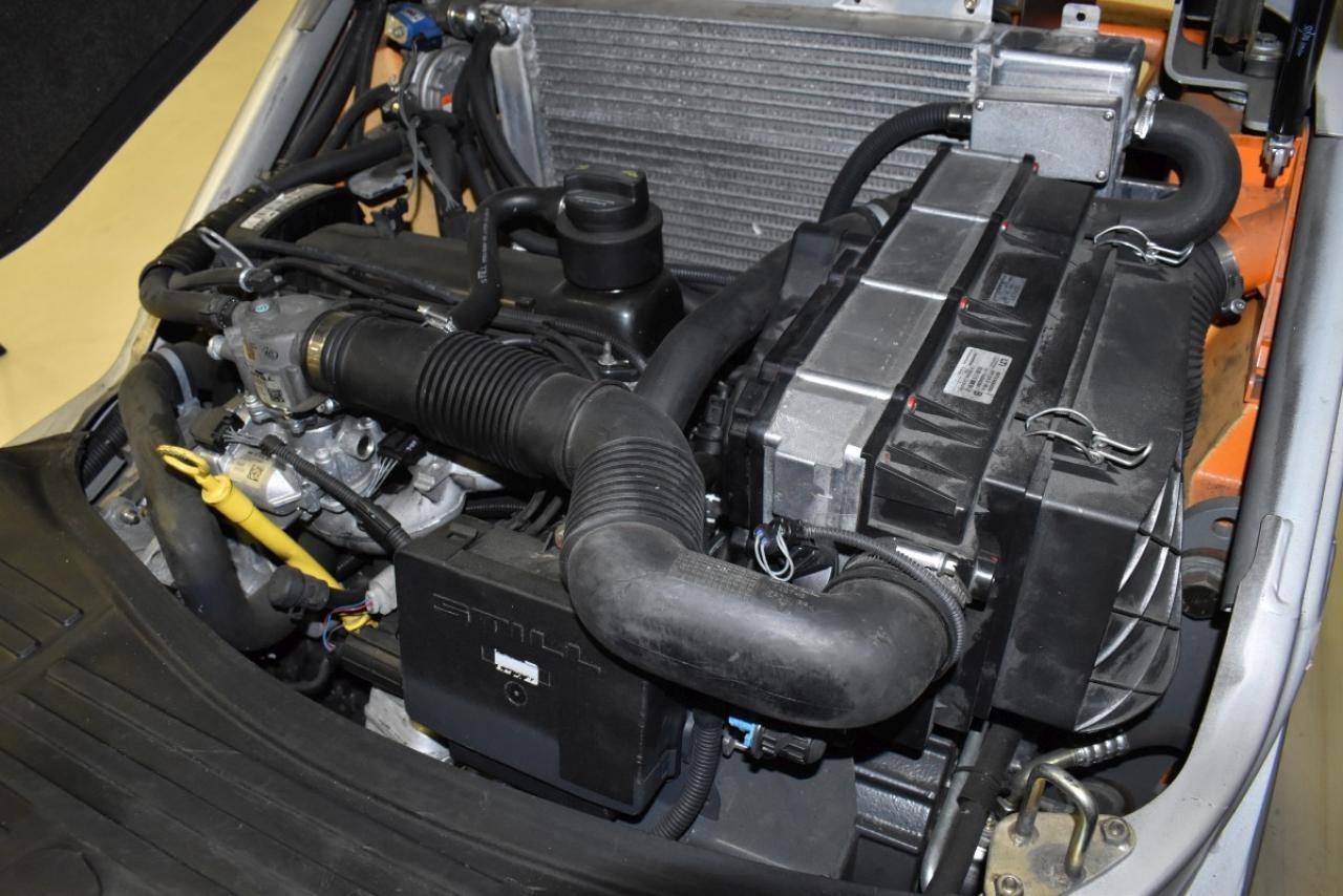 32619 STILL RX 70-16 T - LPG, 2014, polokabina, BP, pouze 5432 mth