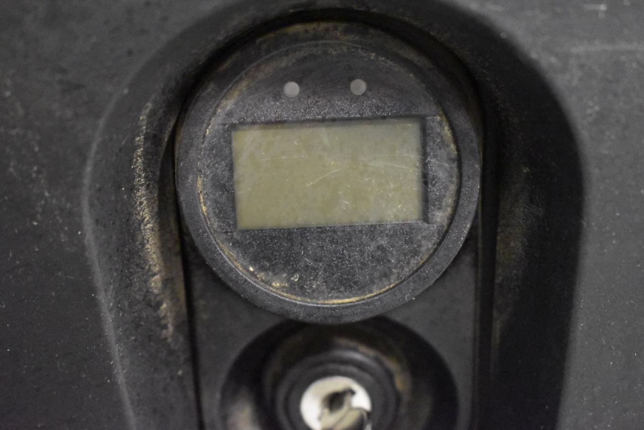 32668 STILL EXV 10 - AKU, 2014, volný zdvih, pouze 2560 mth