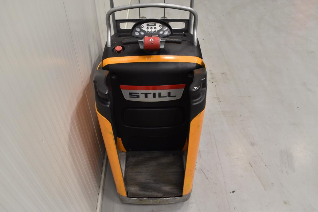 32680 STILL EXU-S 24 - AKU, 2009, BAT 2015