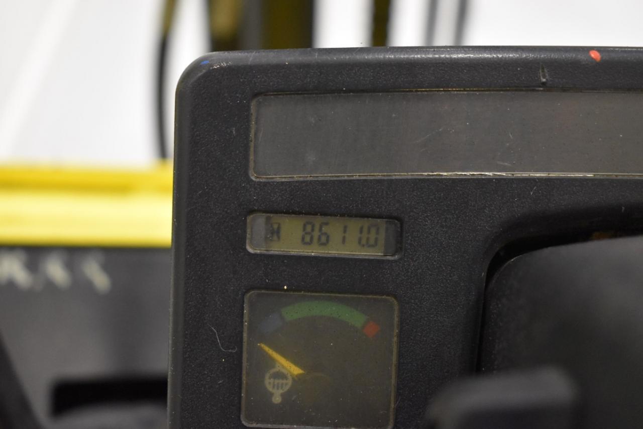 32689 HYSTER H 3.00 XM-G - LPG, , BP+HSV