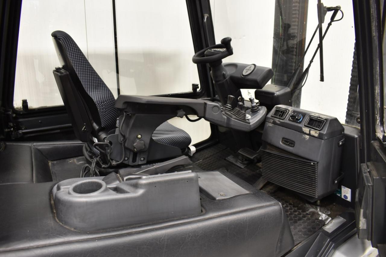 32846 STILL R 70-50 - Diesel, 2012, Kabina, BP+HSV