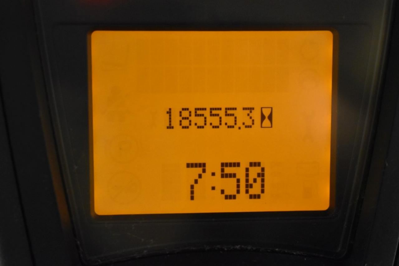 32864 LINDE H 18 T-01 - LPG, 2014, BP