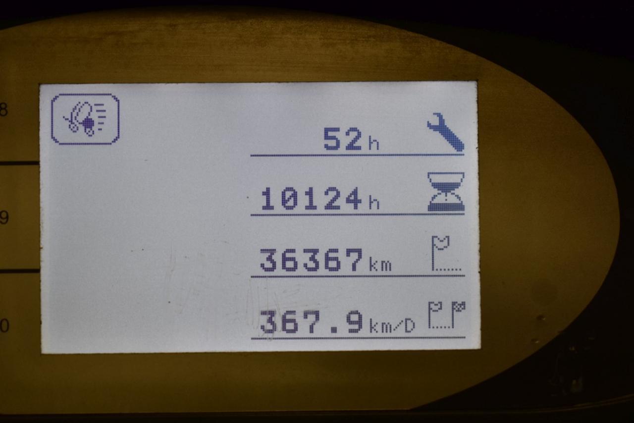 32874 STILL RX 20-14 - AKU, 2015, BP, volný zdvih
