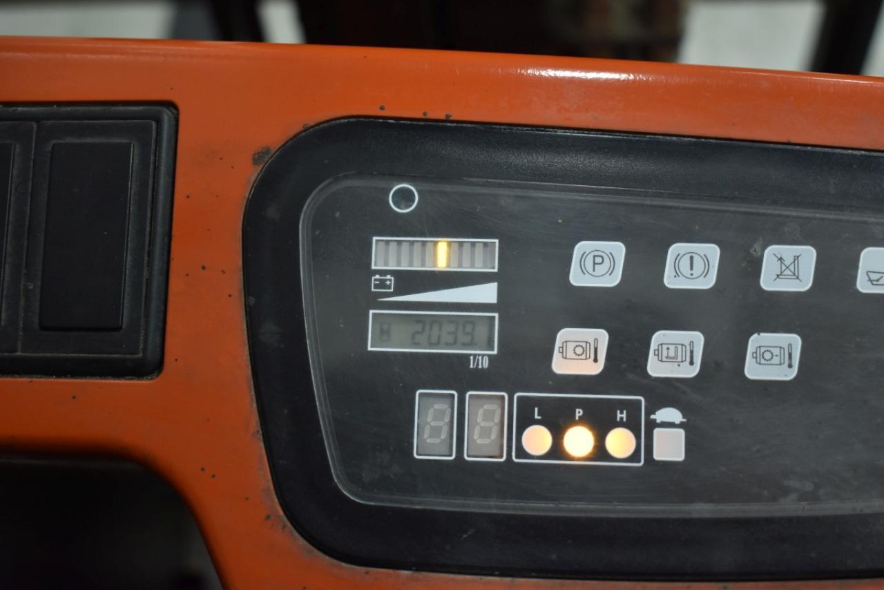 33075 BT CBE 1.5T - AKU, 2005, BP, pouze 2039 mth