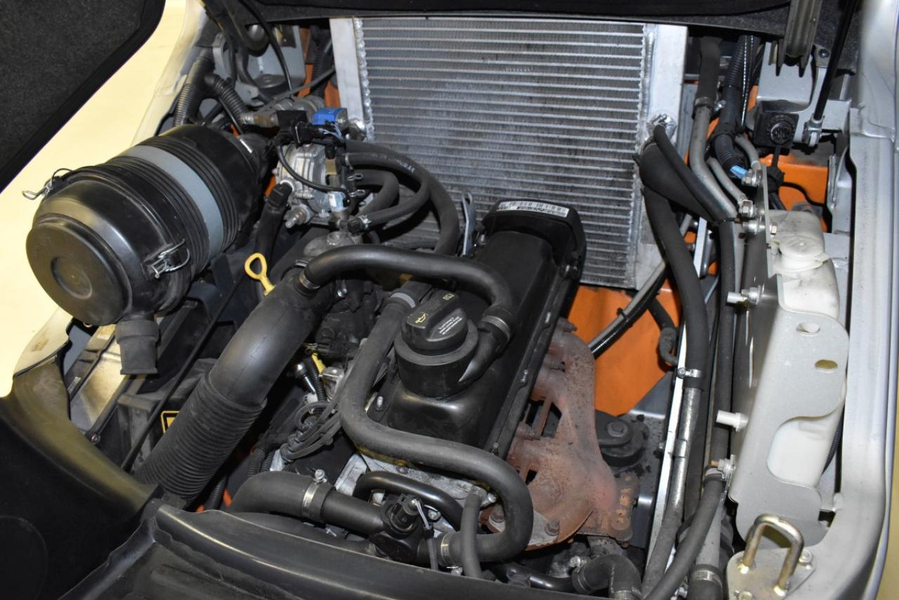 33111 STILL RX 70-25 T - LPG, 2015, Kabina, BP