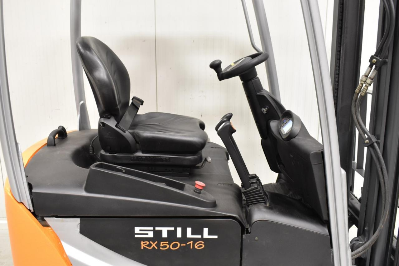 33464 STILL RX 50-13 - AKU, 2013, BP