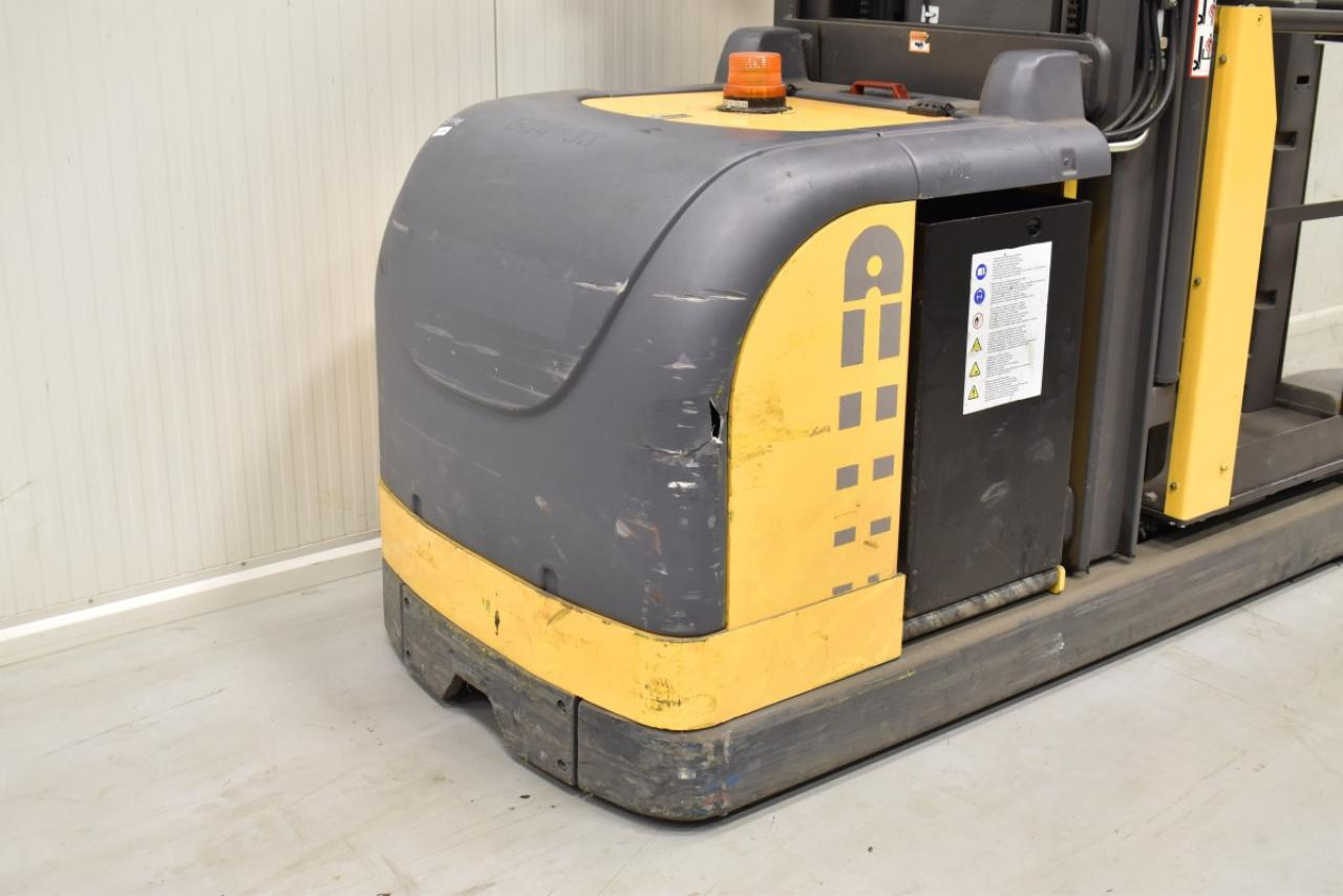 33478 ATLET OPM/100TVI240 - Battery, 2011, only 4686 hrs