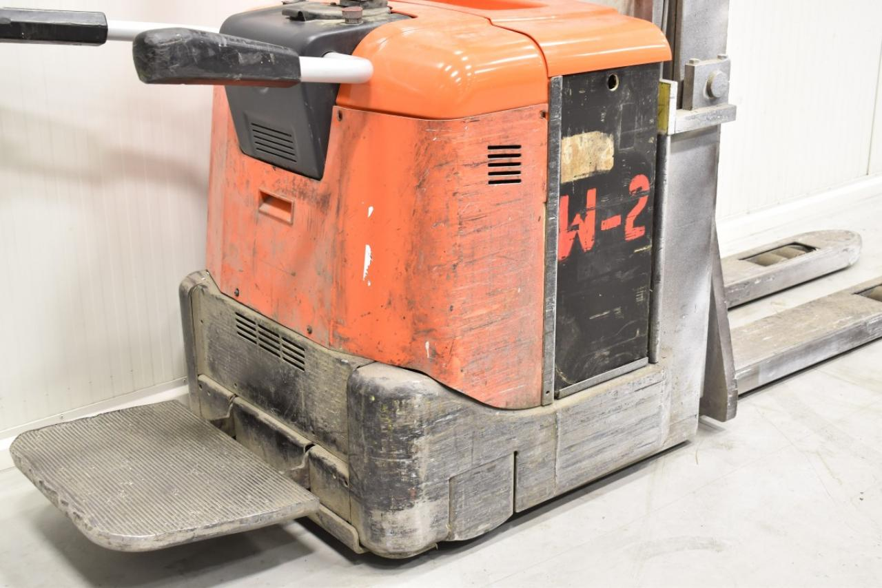 33622 BT SPE 160 - Battery, 2013, only 6852 hrs