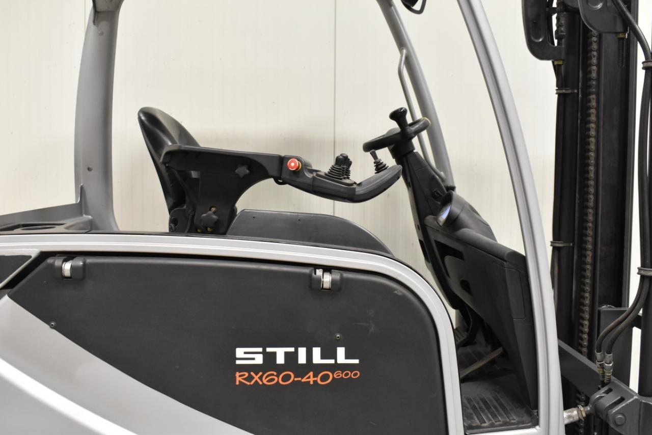 33870 STILL RX 60-40/600 - AKU, 2013, BP