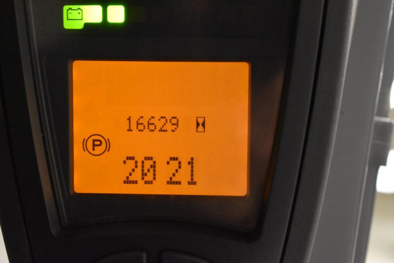 33875 LINDE E 35 HL-01 - AKU, 2013, Kabina, BP