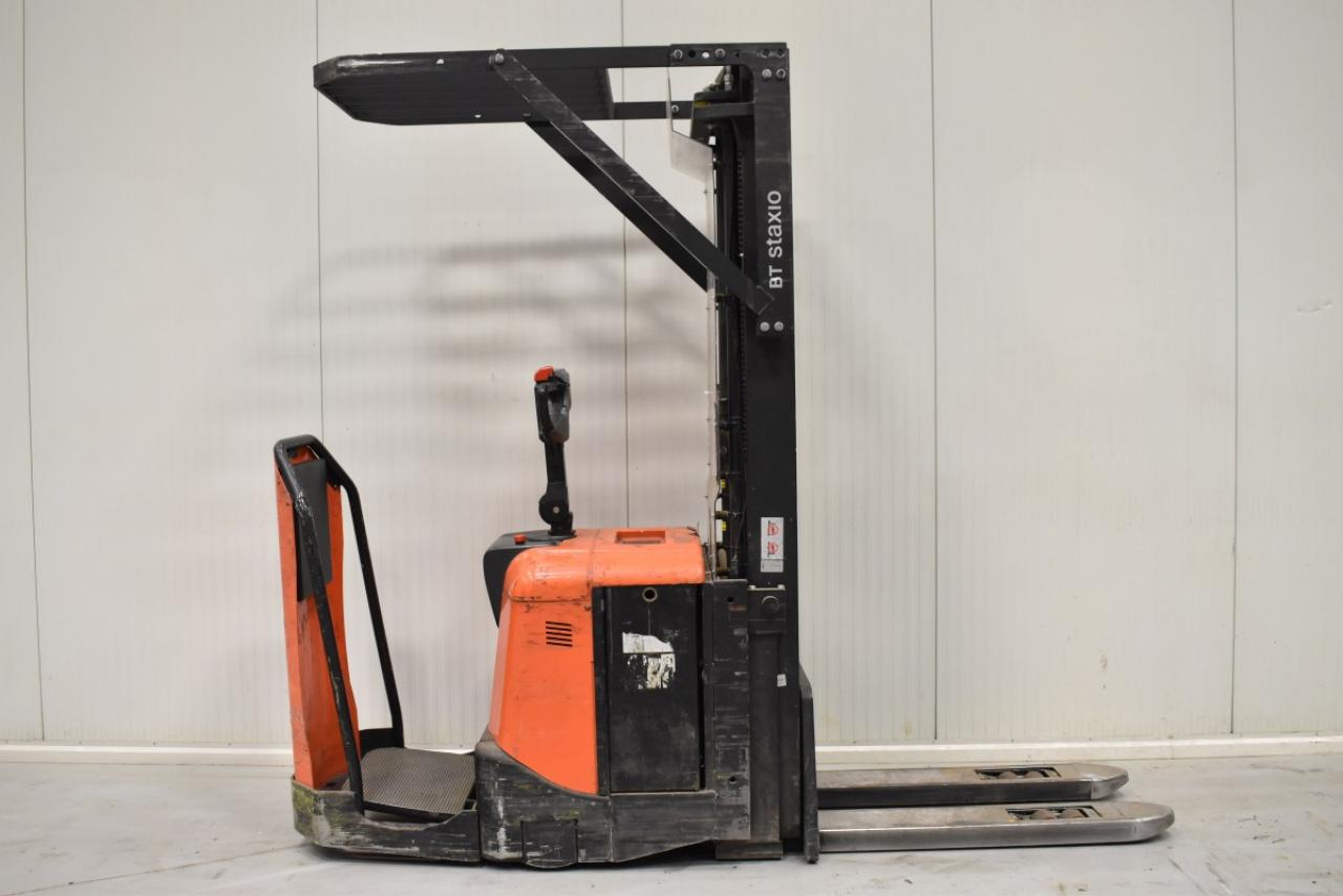 34459 BT SPE 160L - Battery, 2014, Free lift + initial lift, only 4930 hrs
