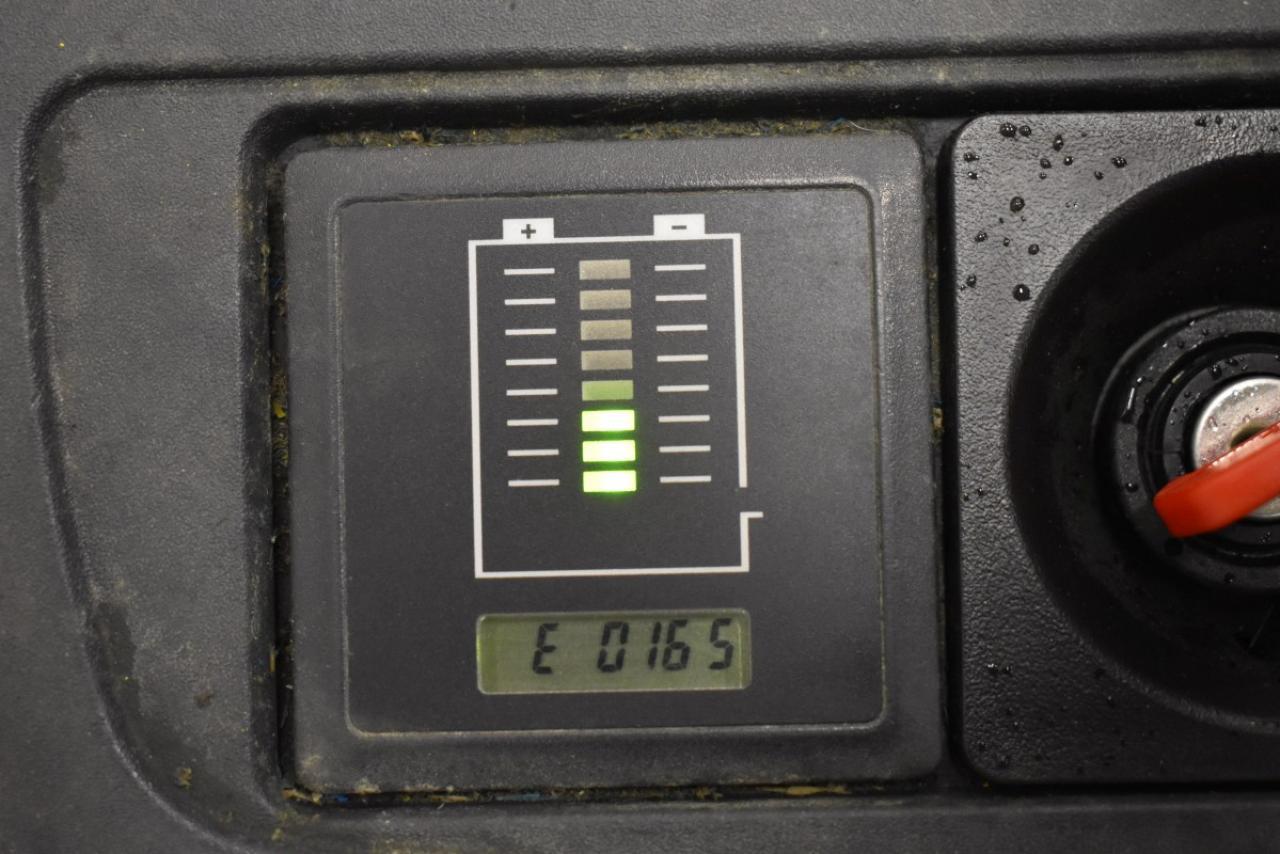 34532 JUNGHEINRICH ERC 212 - AKU, 2014