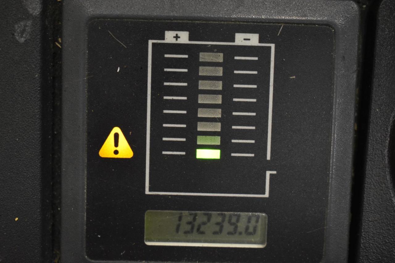 34545 JUNGHEINRICH ERC 212 - AKU, 2013