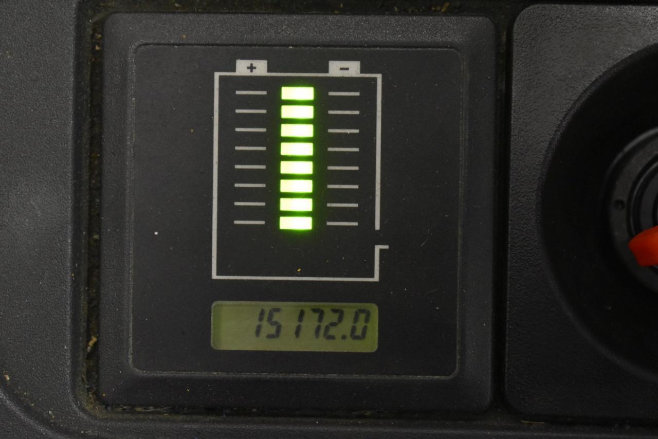 34551 JUNGHEINRICH ERC 212 - AKU, 2013