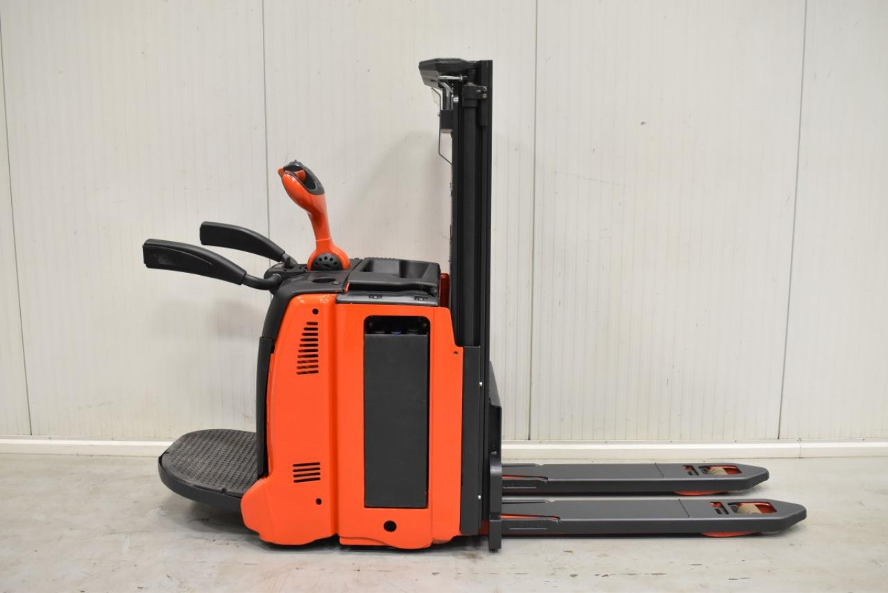 35143 LINDE L 12 LAP - Battery, 2017, Free lift + initial lift, only 3765 hrs