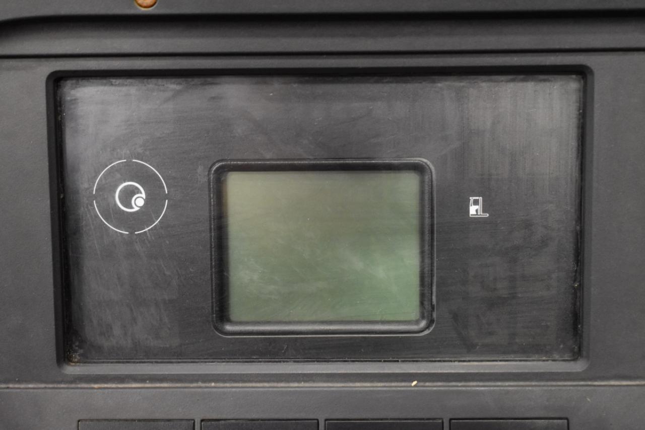 35649 LINDE R 14 - AKU, Retrak, 2013, BP, Volný zdvih, Triplex