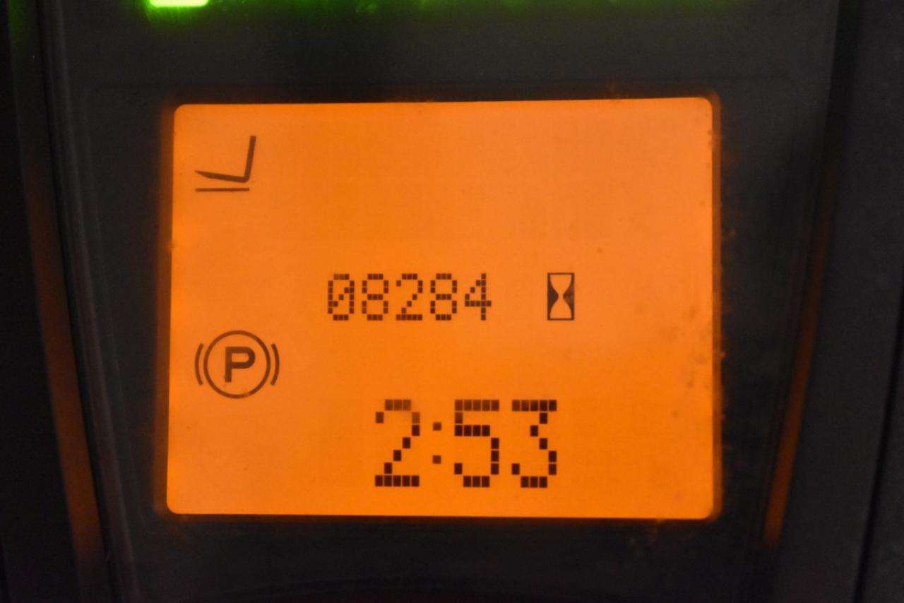 36222 LINDE E 16-02 - AKU, 2015, BP, Volný zdvih