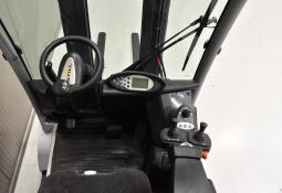 STILL RX 70-30 - Diesel, 2014, polokabina, BP