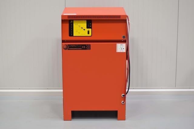 зарядное устройство 80В/120A COMPACT 3000