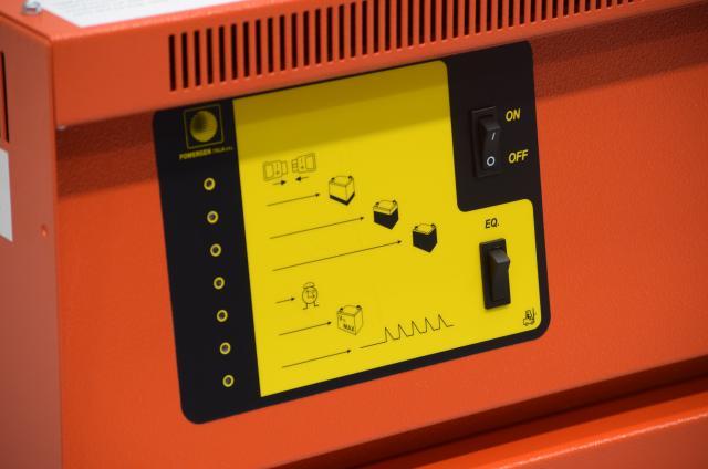 зарядное устройство 80В/140A COMPACT 3000