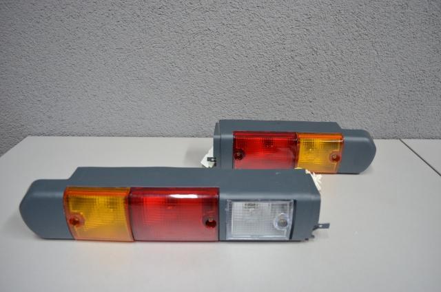 Zadné svetlo Toyota Pravé