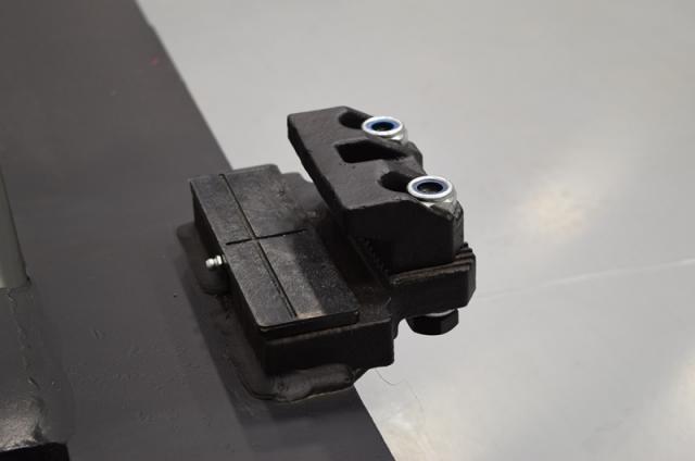 устройство бокового смещения SS-4A Ширина 1650 мм