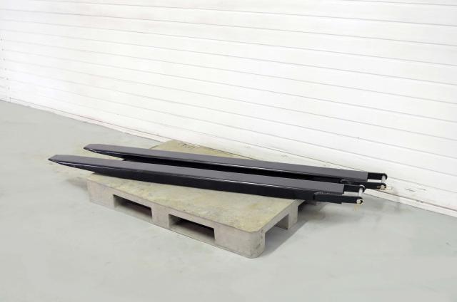 Nástavce na vidlice CFE 80x40x1600 mm