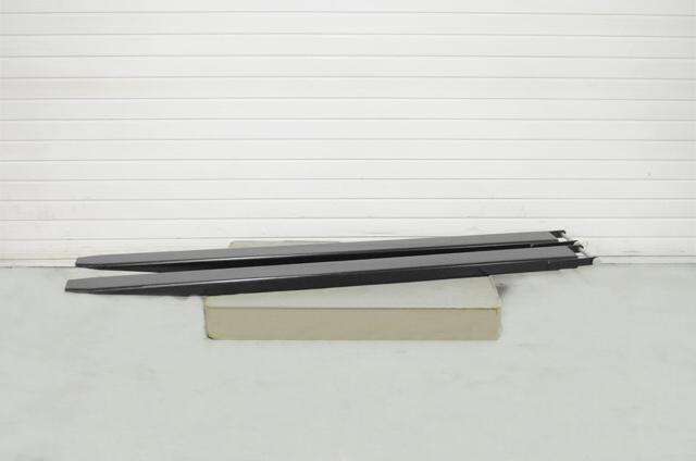 Nástavce na vidlice CFE-125x45x2400 mm