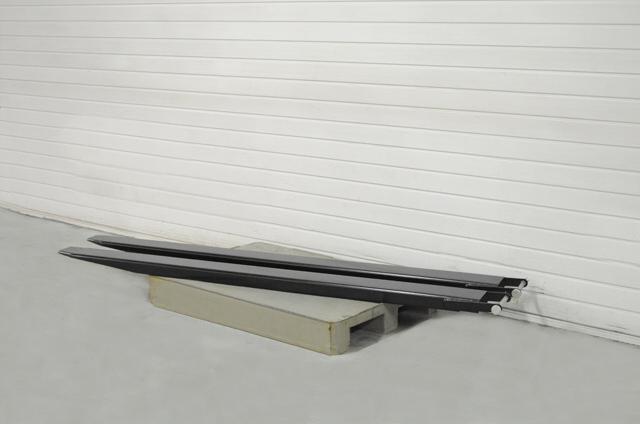 Nástavce na vidlice CFE-150x60x2500 mm