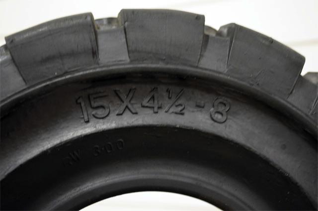 Pneumatika 15X4 1/2-8; CBX 3.00D D