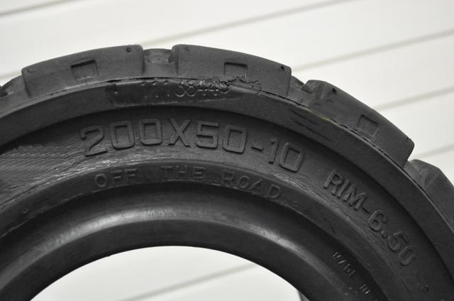 Pneumatika 200/50-10; CBX 6.50F D