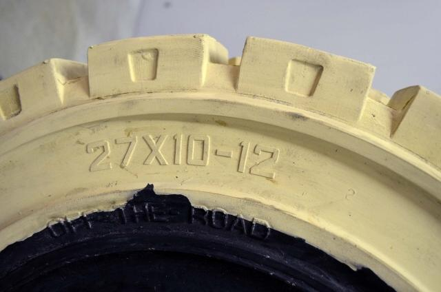 Pneumatika 27x10-12, CBX 8.00