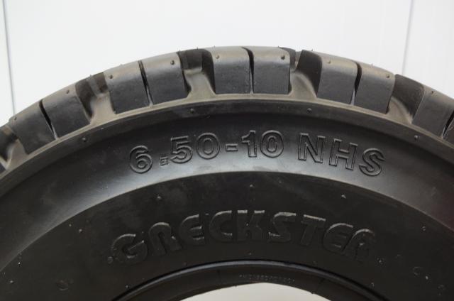 Pneumatika 6.50x10/12PR